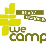 Logo we camp